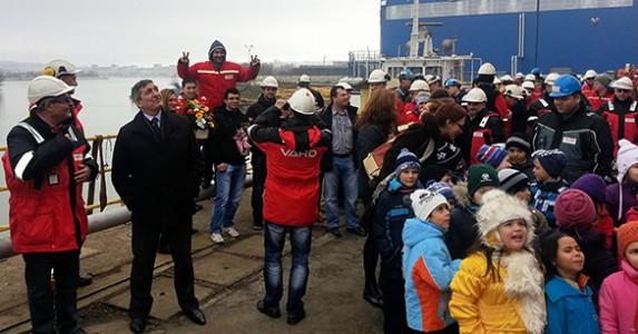 """Amendament de completarea legislației salariale prin crearea de facilități pentru sectorul de """"Construcții nave"""" asemenea celor din sectorul """"Construcții"""""""