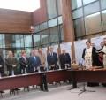 Centru de informare realizat din materiale regenerabile, la Greci, inaugurat în prezenţa Ministrului Mediului