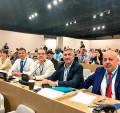 Având în vedere procedura de arbitraj internațional, Comitetul Patrimoniului Mondial a decis amânarea înscrierii Roșiei Montane în Patrimoniul UNESCO