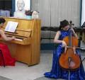 """Concert extraordinar """"Omagiu României"""" – contribuție semnificativă la promovarea cooperării și a schimburilor culturale dintre România și Vietnam"""